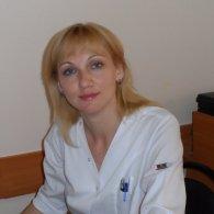 Руководитель отдела, врач  - В.В. Сидоренко